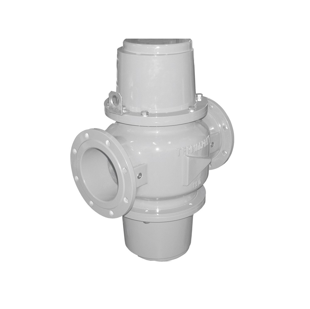 фильтры газа термобрест